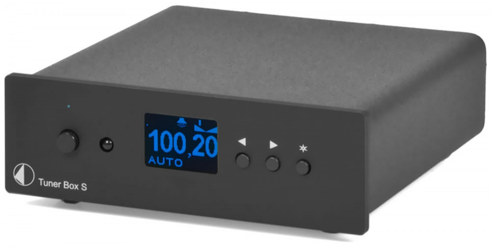 Pro-Ject Tuner-Box S